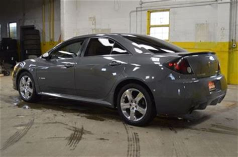 2008 Pontiac G6 Gxp Specs by 2008 Pontiac G6 Gxp 3 6l V6 Leather Sunroof Ottawa
