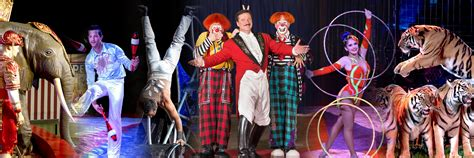 the circus schedule circus world baraboo