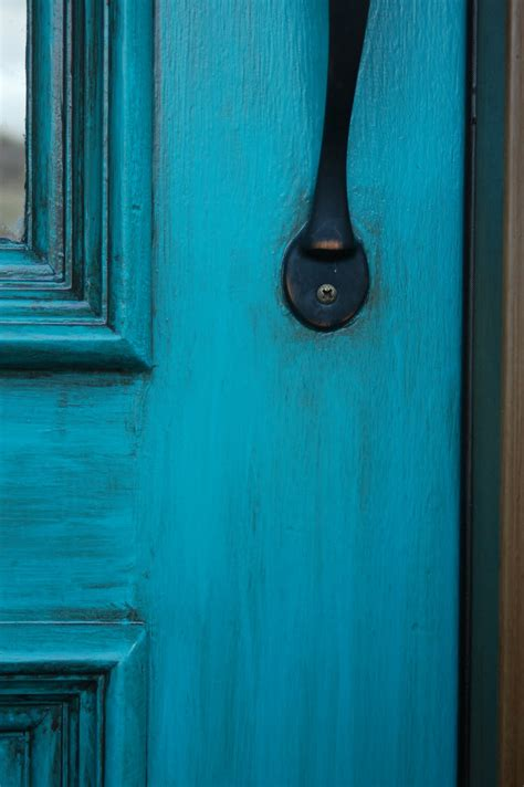 Beyond The Front Door Beyond The Screen Door Turquoise Front Door