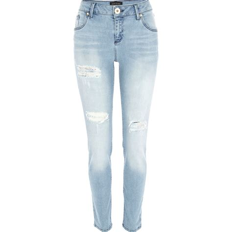 light womens light wash ripped olive superskinny sale