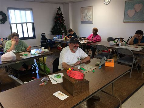 utopia home care hosts bingo at vista new ct