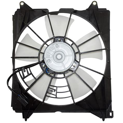 Radiator Assy Honda Mobilio 2013 2016 Mt Oem 19010 5ea K01 brock supply 13 16 honda accord 3 5l radiator fan assembly lh 13 16 accord 2 4l w denso type
