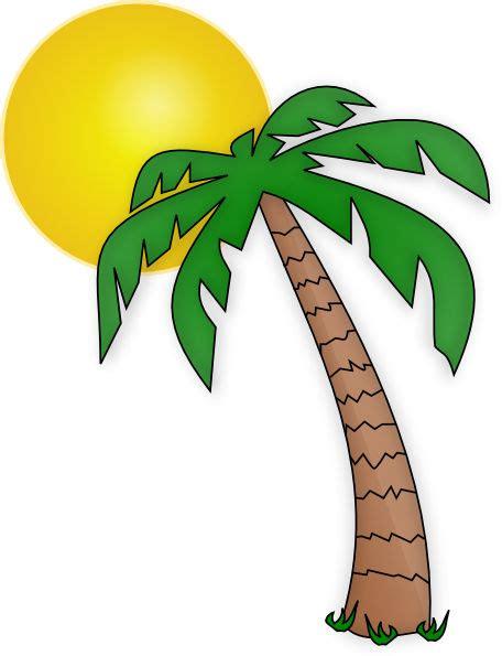 palm tree clip best palm tree clip 1897 clipartion