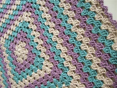 Easiest Way To Crochet A Blanket by Easy Crochet Baby Blanket Patterns For Beginners My Crochet