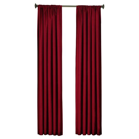 eclipse pink curtains eclipse polka dots blackout pink polyester curtain panel