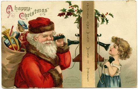 free christmas desktop wallpapers vintage christmas