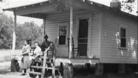 Shotgun House Layout e e r uk tupelo birthplace