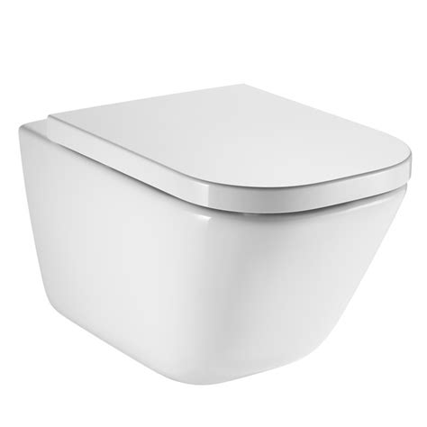 bidet roca gap roca gap rimless wall hung wc pan 34647l000 cfo bathrooms