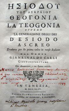 esiodo teogonia testo oltre 1000 idee su alberi genealogici su