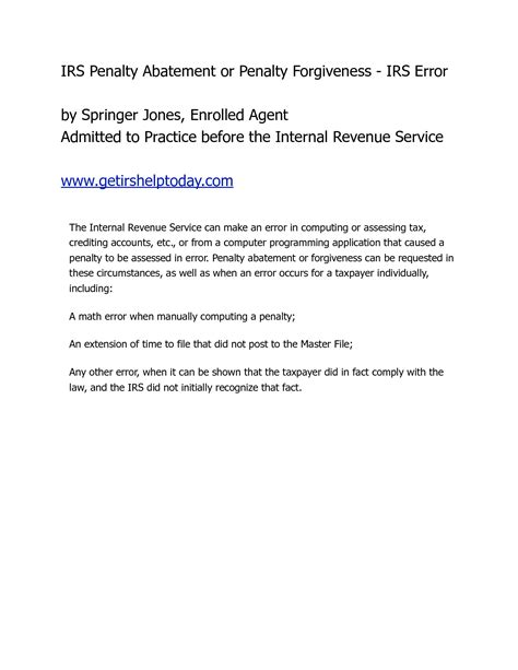 Tax Return Penalty Appeal Letter Exle Best Photos Of Irs Penalty Appeal Letters Sle Irs Reconsideration Letter Sle Irs Appeal