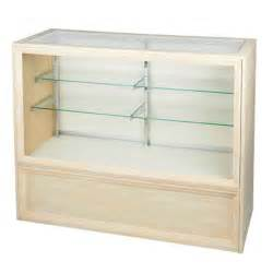 Display Cases For Glass Vision Glass Front Display