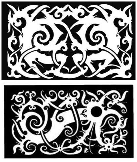 tato simbol dayak 57 best iban dayak mentawai tattoo images on pinterest