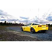 WideBody Corvette Z06 Wallpaper  2560x1600 1735