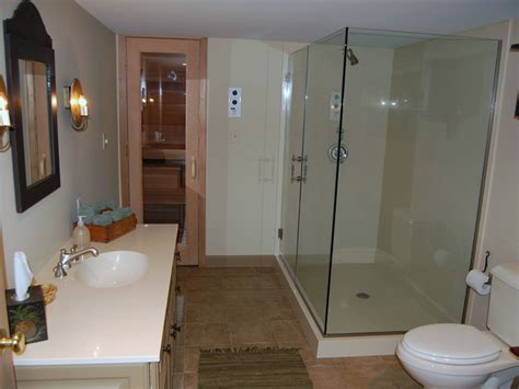 bathroom sauna basement sauna ideas decobizz com