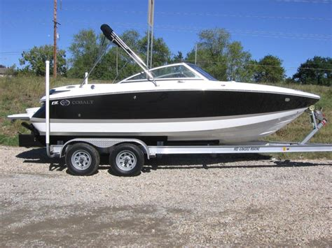 cobalt boats for sale kansas cobalt boats for sale in andover kansas