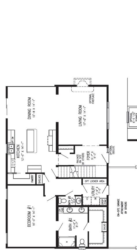 Stratford Homes Floor Plans stratford modular home scarlett floor plan excelsior
