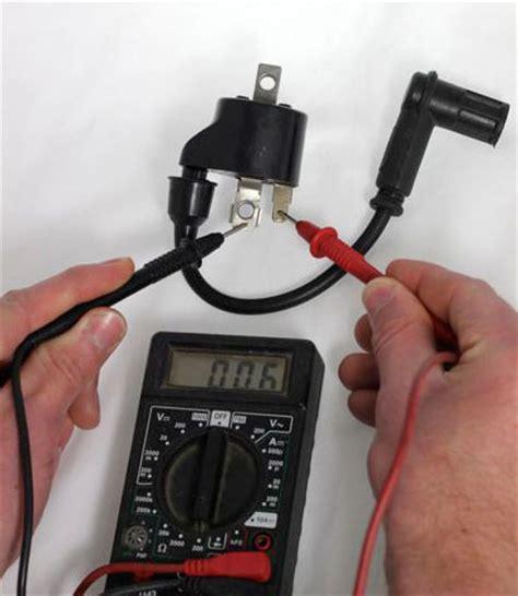 testing ignition resistor 28 images repair guides