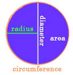 Radius by My Math Unit 1 Geometry Touroklarkin