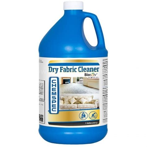 Can I Use Carpet Cleaner On Upholstery by Chemspec Fabric Cleaner 3 78 Litres