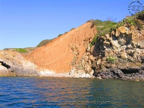 la caletta porto azzurro caletta di barbarossa porto azzurro isola d elba