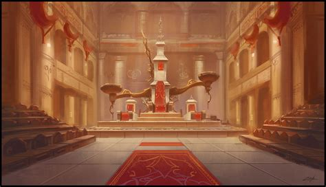 of thrones throne room throne room by zoriy on deviantart