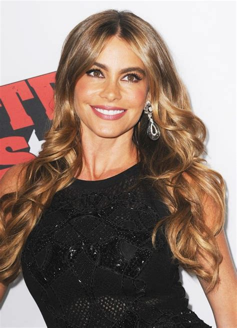 sofia vergara hair color 17 best images about sofia vergada on pinterest sofia