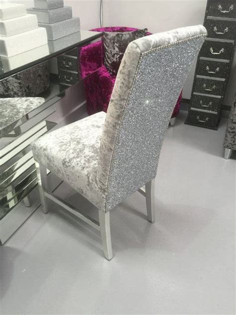 stunning glitter furniture company dining room chairs