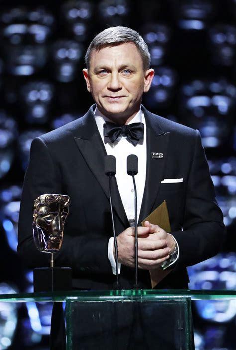 50 Photos Of Daniel Craig daniel craig at 50 why the bond is not