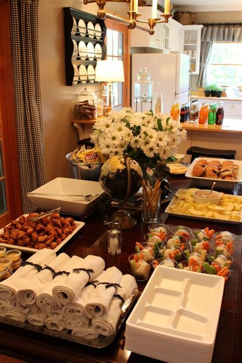Budget Dinner Party Recipes - 1000 images about graduation on pinterest