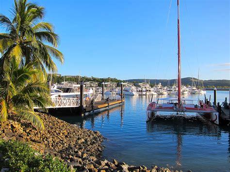 boat shop qld hamilton island whitsundays winter escape