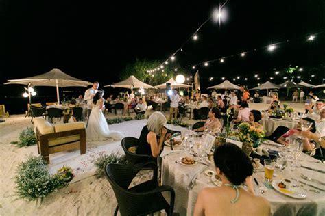 Turquoise Cebu Beach Wedding   Philippines Wedding Blog