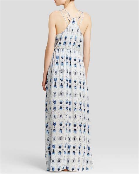 Dress Batik Vera 1 lyst bb dakota karlene batik print maxi dress