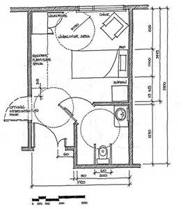 Bedroom Layouts For Small Rooms w a benbow 187 multilevel care mlc design guidelines