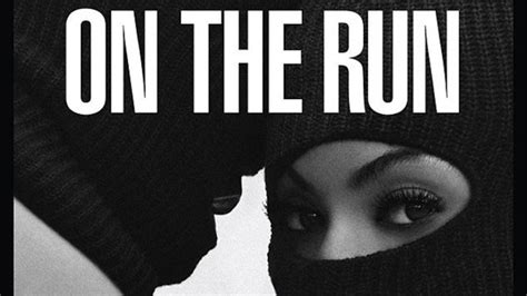 On The Run beyonce and z announce quot on the run quot summer tour nbc