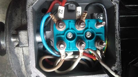 conexion capacitor motor monofasico conectar capacitor motor monofasico 28 images solucionado variador de velocidad para motores