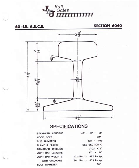 rail section dimensions crane rail section dimensions crafts