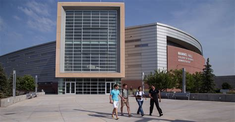 Best Mba Programs In Nebraska by A Dynamic College Of Business Administration