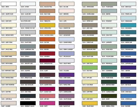 spray paint colour chart dulux 61 best decorating images on decorating tips dulux