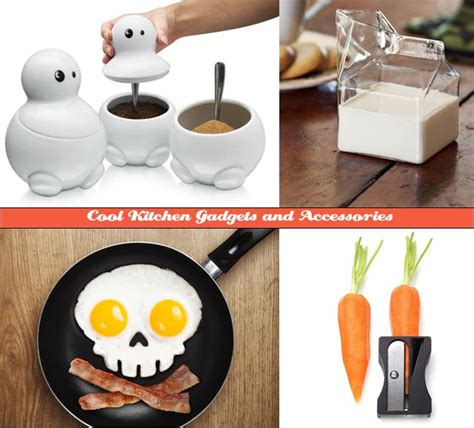 coolest cooking gadgets really cool kitchen gadgets and accessories to make