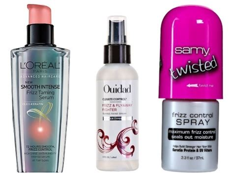 best frizz control products 2013 beauty tips best frizzy hair remedies
