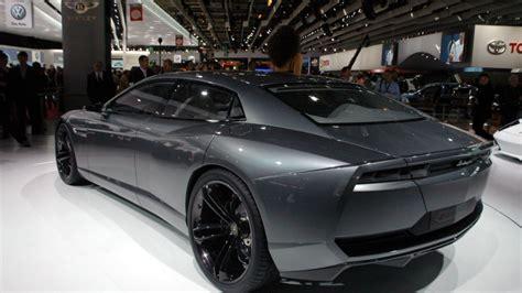 Lamborghini Estoque by Bloomberg Lamborghini Estoque Production Hopes Not Dead