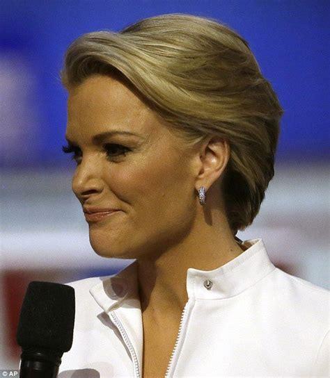did megyn kelly cut her hair megyn kelly bashed for comically large eyelashes again