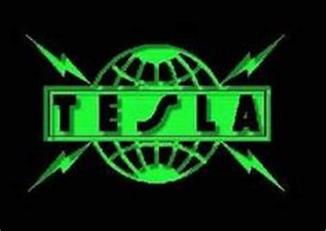 Tesla Band What You Give Tesla On Songs Band And Rock Bands