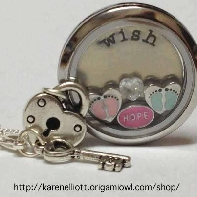 Origami Owl Wish Locket - 17 best images about origami owl living lockets on