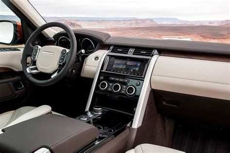 land rover discovery interior 2017 lebanonoffroad com 2017 land rover discovery diesel