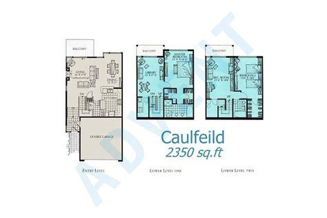 rental property floor plans seascapes townhouse rental 8710 seascape west vancouver