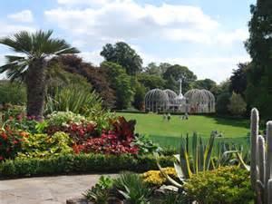Bhf birmingham botanical gardens and glasshouses