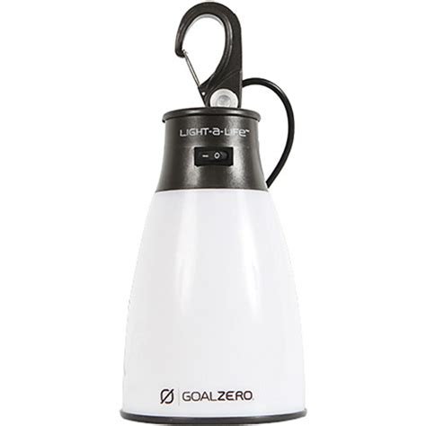 light a life lantern goal zero light a life led lantern gz 24001 b h photo video