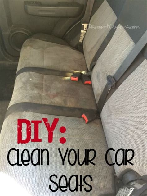 Best Stain Remover For Car Interior by 15 Clever Cleaning Tips And Solutions That Will Help You