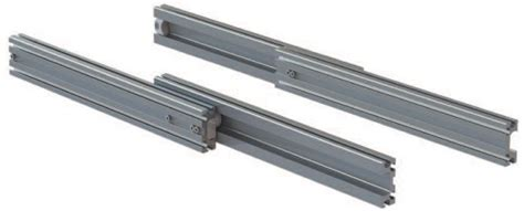 large industrial drawer slides 48 quot heavy duty partial extension drawer slide fr9001 48